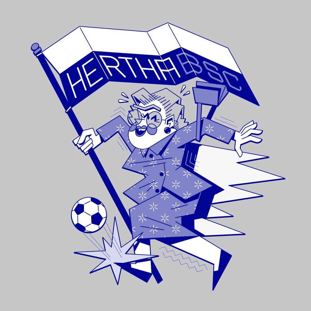 Vda Hertha BSC Berlin